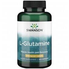 L-GLUTAMINAS