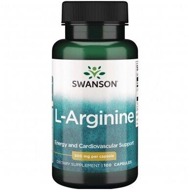 L-ARGININAS 2